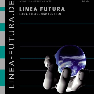 LINEA FUTURA Magazin – Ausgabe 4