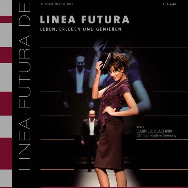 LINEA FUTURA Magazin – Ausgabe 6