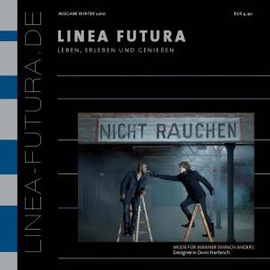 LINEA FUTURA Magazin – Ausgabe 7