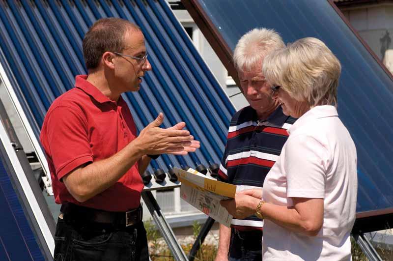Wie sieht die Zukunft der Solarförderung aus?