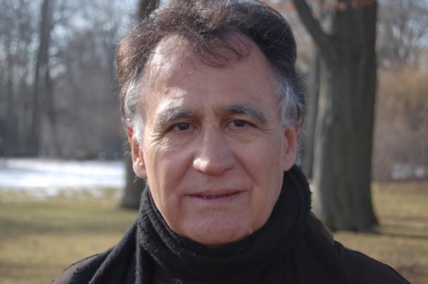 Generalkonsul Enrique Iranzo