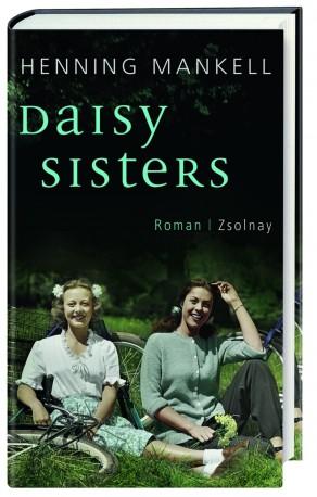Henning Mankell, «Daisy Sisters» (560 Seiten/Verlag Paul Zsolnay)