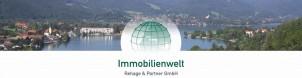 Immobilienwelt Rehage & Partner GmbH, Rottach-Egern