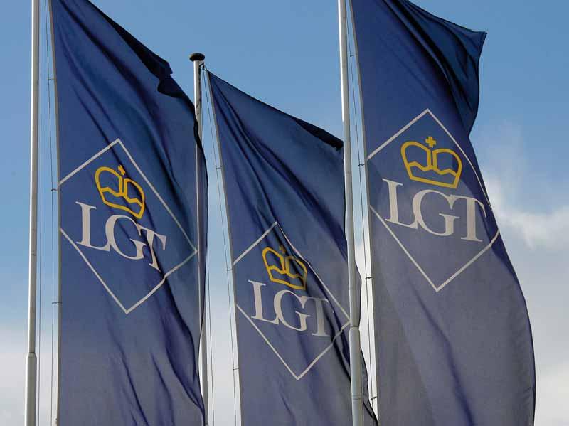 LGT Bank in Liechtenstein AG – Sein Vermögen in guten Händen wissen