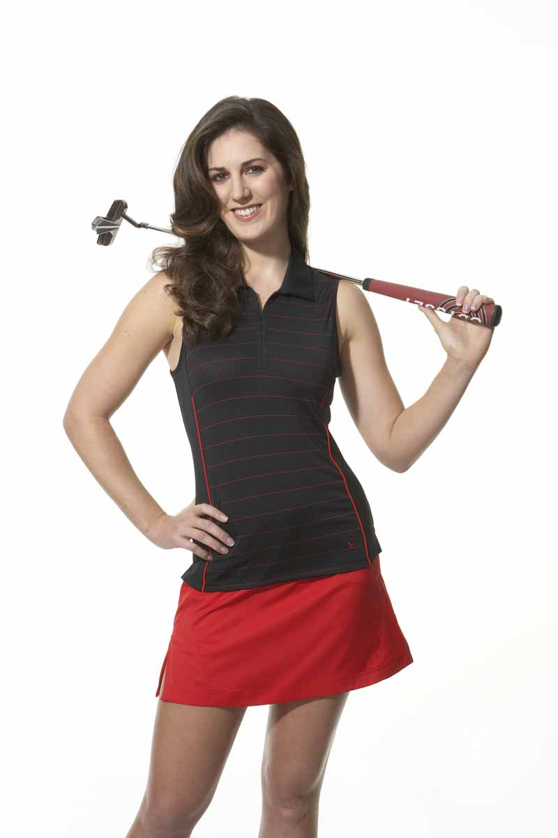UniCredit Ladies German Open 2011 presented by Audi
