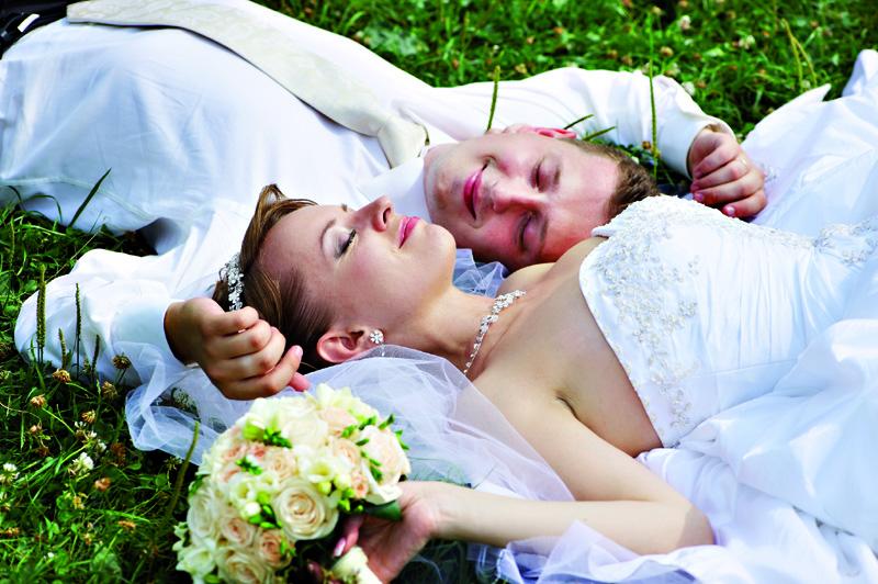 """Heiraten – """"Wenn Liebe beringt wird"""""""