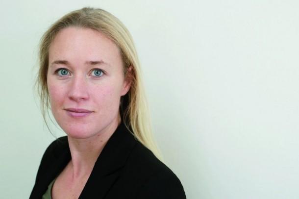 MARIA ELANDER Leiterin Kreislaufwirtschaft der Deutschen Umwelthilfe e. V., Büro Berlin, Hackescher Markt 4, 10178 Berlin