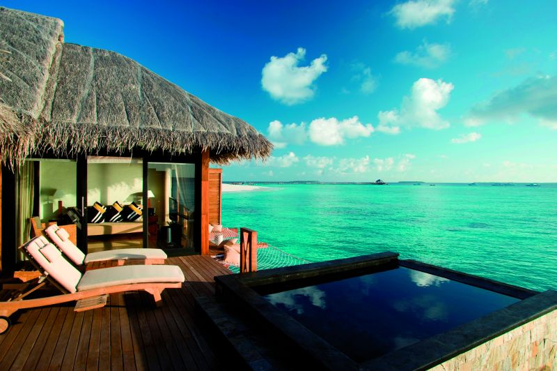 "Malediven – ""Beach House Maldives"""