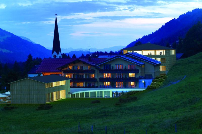 HUBERTUS Alpin Lodge & Spa, Allgäu – Kaum Hotel. Eher Zuhause. Auf Zeit.