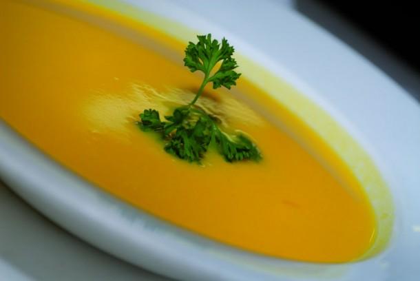 Kulinarische Köstlichkeiten in stimmigen Kombinationen sind ein Fest für die Sinne