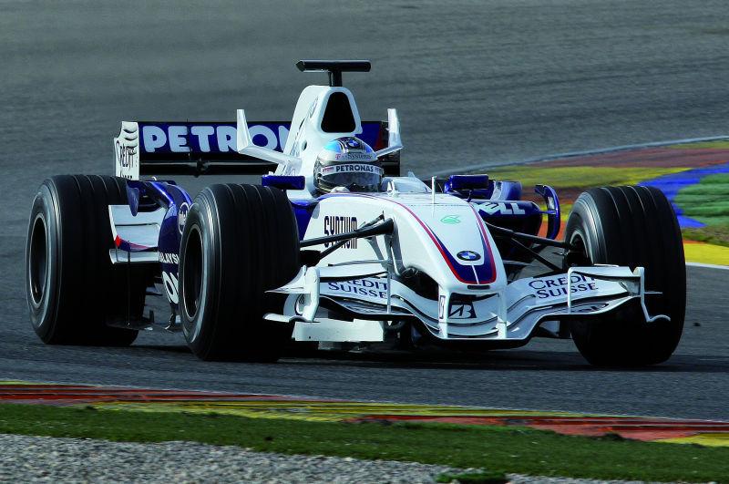 HEIDFELDRACING, Motorsport Event Agentur – Formel 1 selber fahren