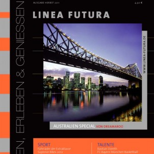 LINEA FUTURA Magazin – Ausgabe 9