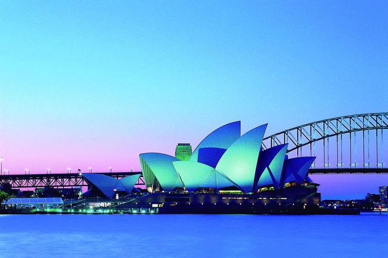 Australien – eine eigene Welt