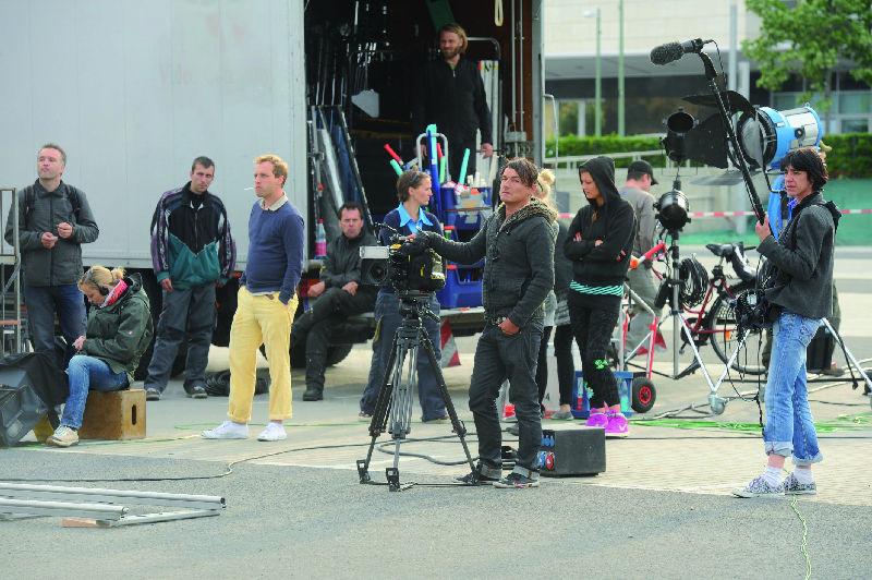 """TV – NEWS von SAT.1 – """"Einblicke"""""""