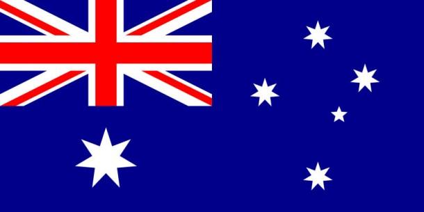 Australien Flagge (Foto: images.australia.com)