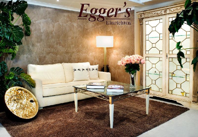 Egger's Einrichten, München – Willkommen
