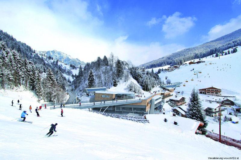 """Skigebiete – """"Neuigkeiten"""""""