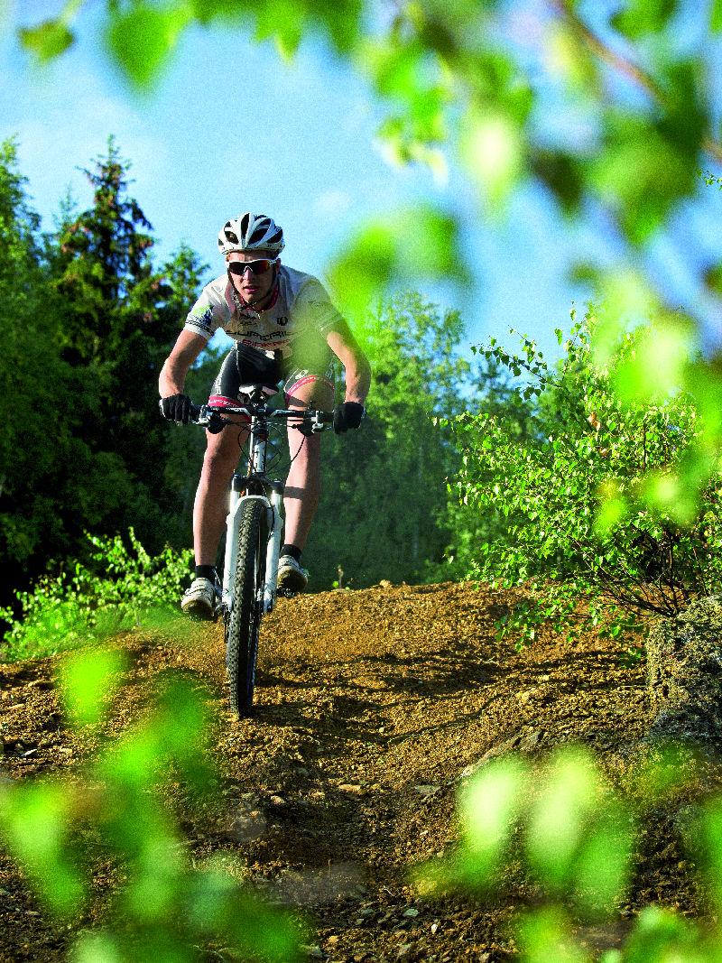 SUPERIOR BIKES 2012 – Fahrräder der Extraklasse
