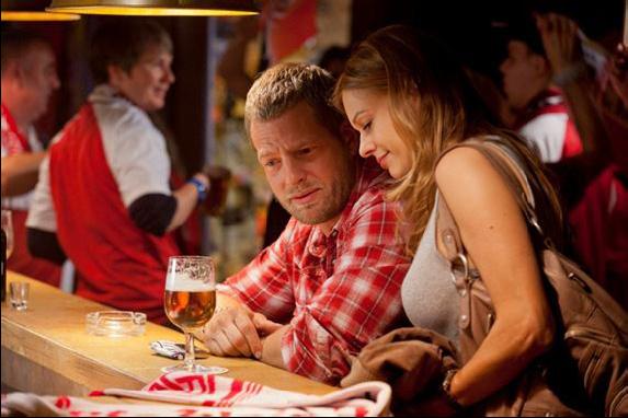 Der letzte Bulle – Die Dritte Staffel der Erfolgsserie von SAT.1 läuft ab Februar 2012
