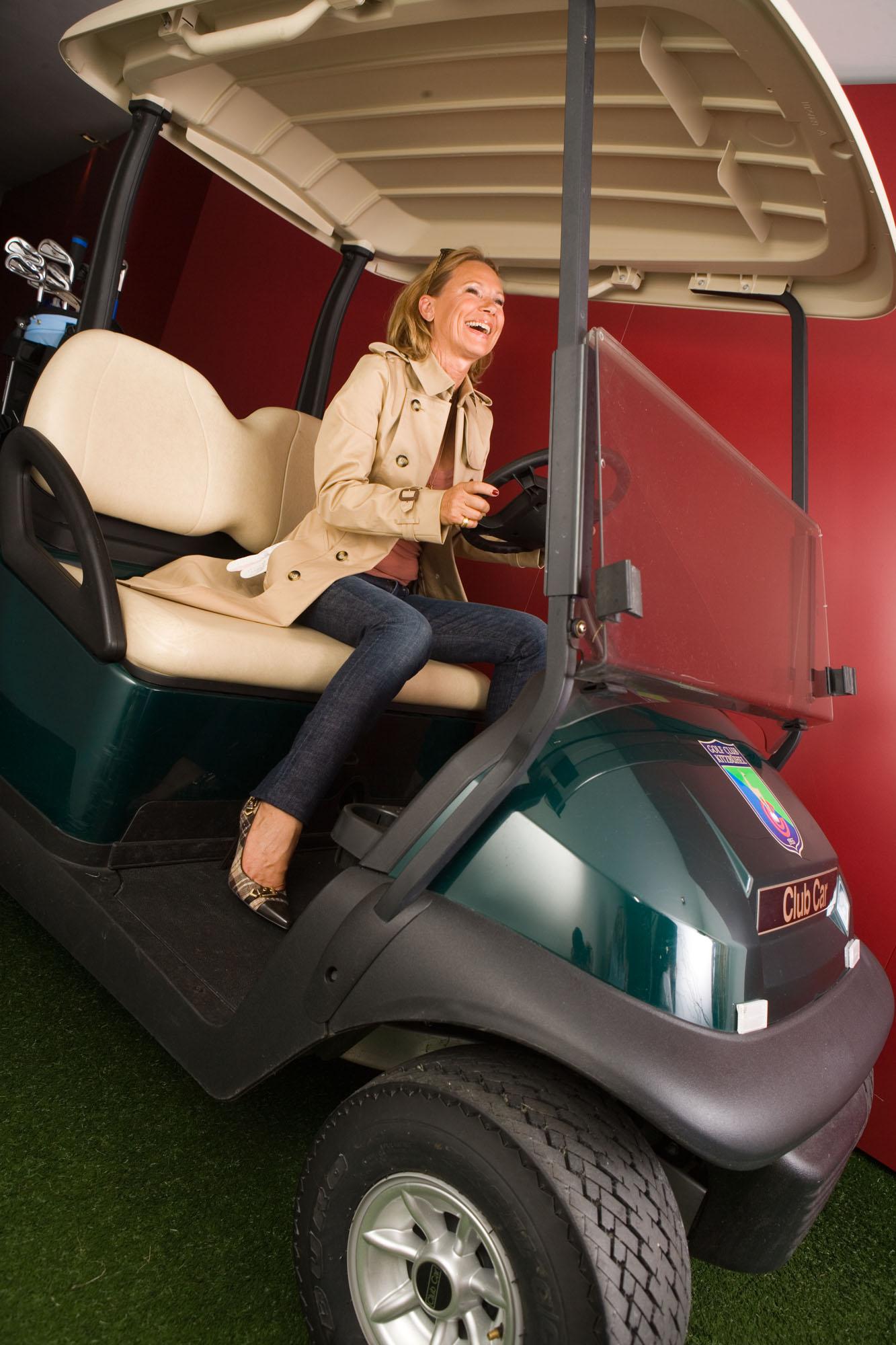 Birdie Trophy by Sybille Beckenbauer – Exklusive Golfreisen speziell für Frauen