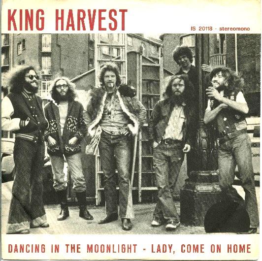 "Toploader & King Harvest – ""Dancing In The Moonlight"" (2000)"