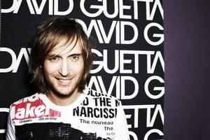 David Guetta für ECHO nominiert