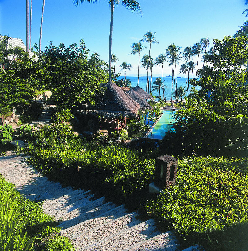 "Kamalaya Koh Samui ausgezeichnet als ""Destination Spa of the Year: Asia & Australasia"""
