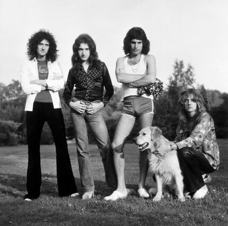 """Queen – """"Bohemian Rhapsody"""" (1975)"""