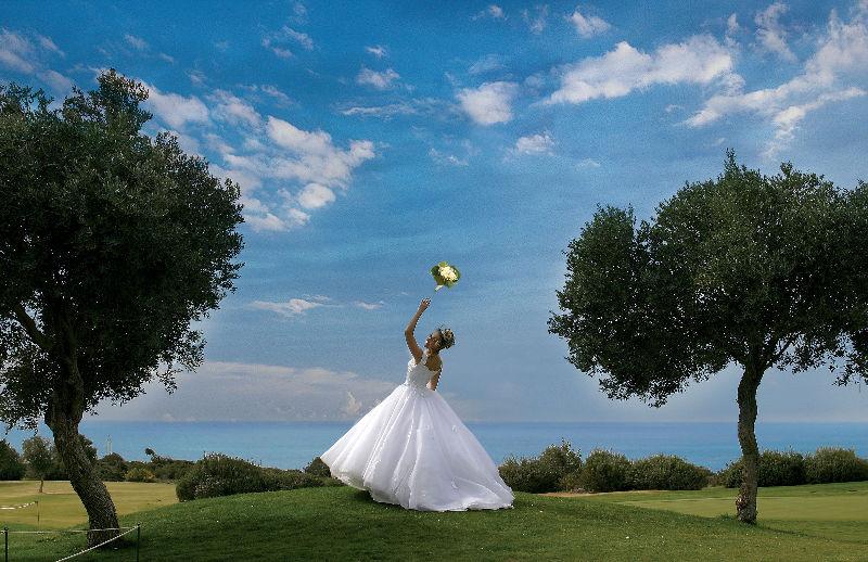 """Zypern – Die Wellness-Weltreise im """"Aphrodite Hills Resort"""""""