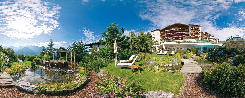 "Wellness Residenz Schalber, Tirol – ""Landleben in der S-Klasse"""