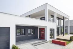LUXHAUS Das Plus-Energie-Haus