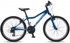 Superior Junior Bike XC 24 Panda Blue