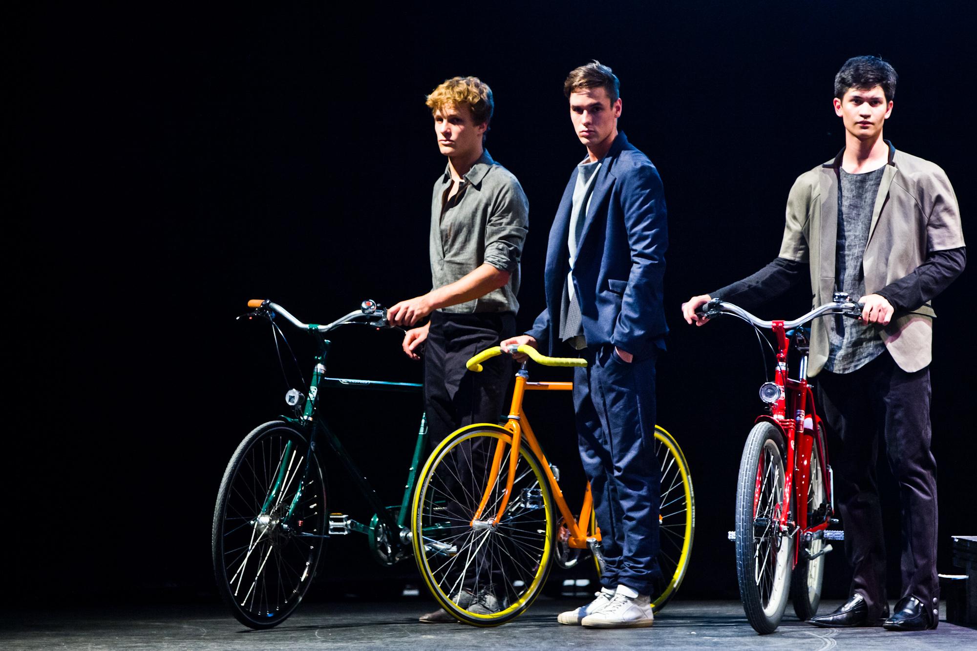 Radlhauptstadt München – Stilsicheres Fahrradfahren in München