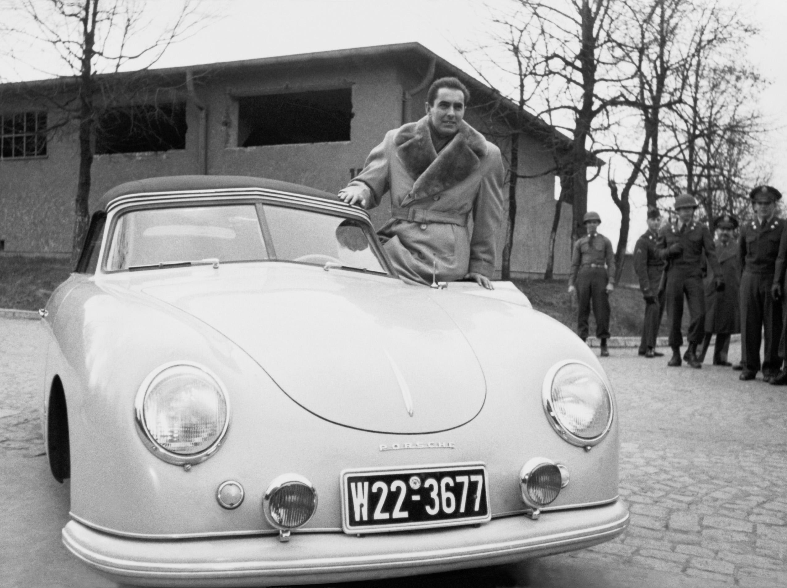 Das Cabriolet – Von der Motorkutsche zum offenen Bolide