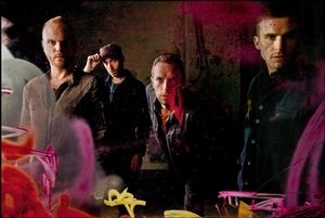 """Coldplay – Die Geschichte zum Album """"Mylo Xyloto"""" erscheint ab Februar 2013 als Comic"""