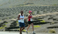 Lanzarote Wine-Run