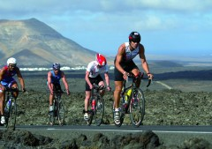 Lanzarote biken