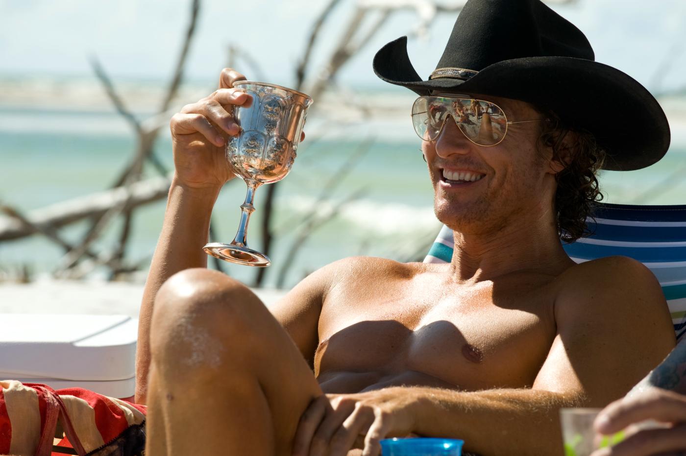Steven Soderberghs – Magic Mike lässt den Sommer heiß werden