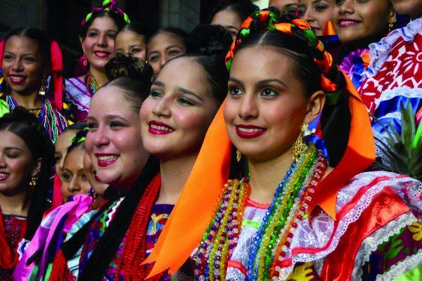 """Mexiko – """"Hola Mexiko"""""""
