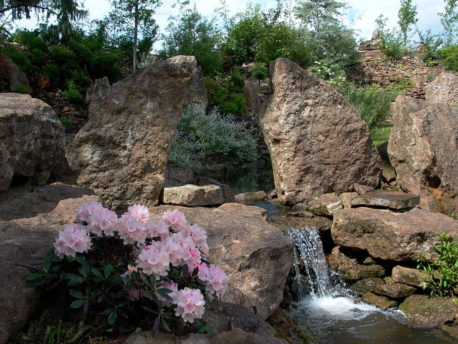 Sommer-Treffs – Garten, Kunst & Krempel