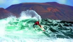 Surfen Lanzarote