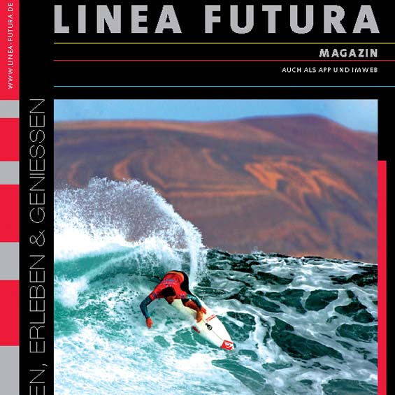 LINEA FUTURA Magazin – Ausgabe 10