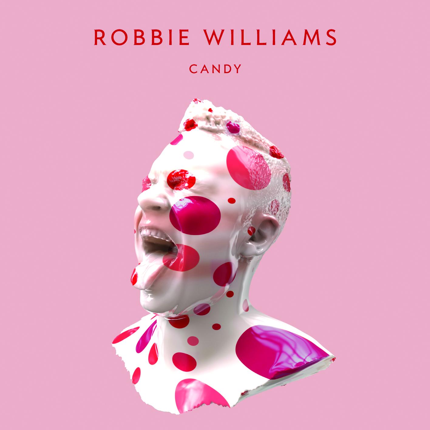 Robbie Williams – Antenne Bad Kreuznach wird persönlich vom Superstar besucht