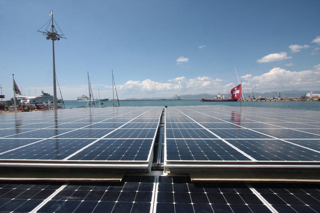 TÛRANOR PlanetSolar – Vorbereitung der Solarkampagne 2013
