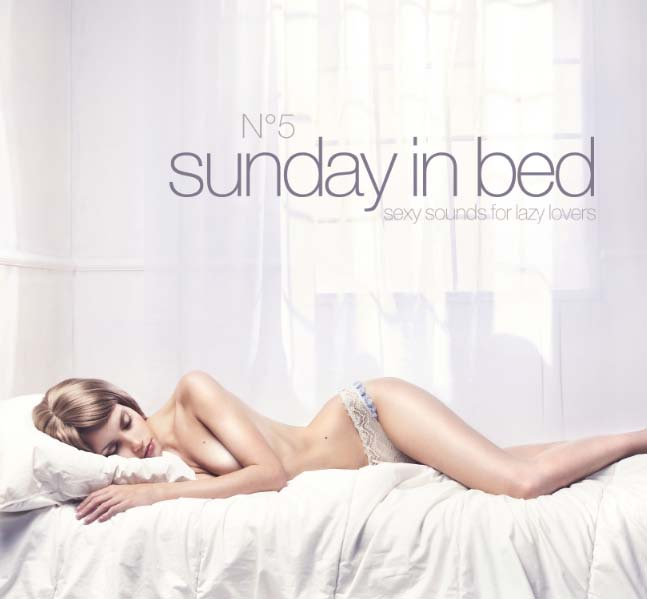 Sunday in Bed N°5 – Der besondere Moment