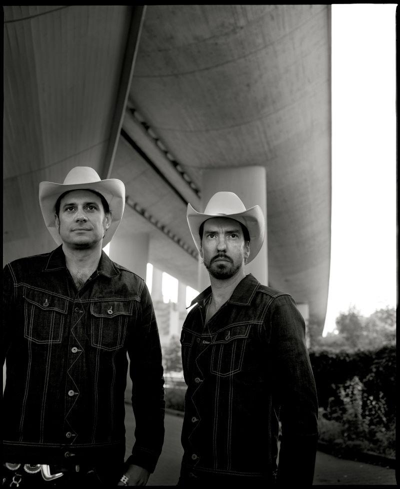 THE BOSSHOSS – Die Berliner Country-Rock-Band eröffnet den Winter in Obertauern