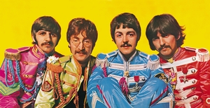 "Beatles – ""All You Need Is Love"" (1967)"