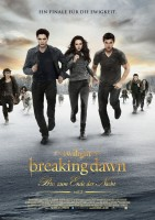 Hauptplakat Breaking Dawn