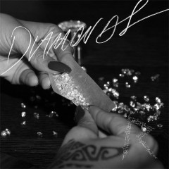 Rihanna Diamonds (©Universal Music)
