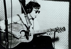 John Lennon Copyright: © Alan Tannenbaum